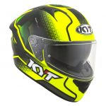 NF-R – Hyper Fluo Yellow